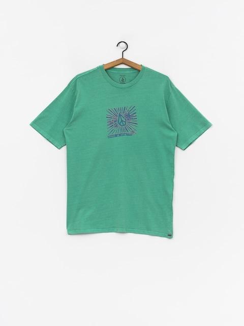 T-shirt Volcom Prog Star (wnt)