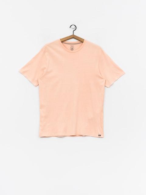 T-shirt Volcom Solid Stone Emb