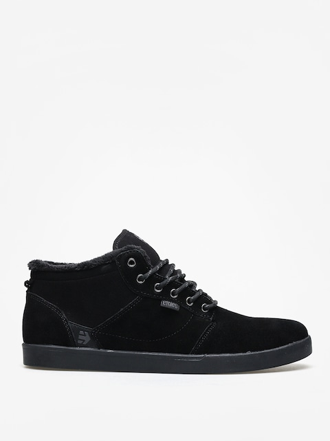 Buty Etnies Jefferson Mid (black/black)