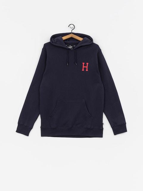 Bluza z kapturem HUF Popeye Skates HD