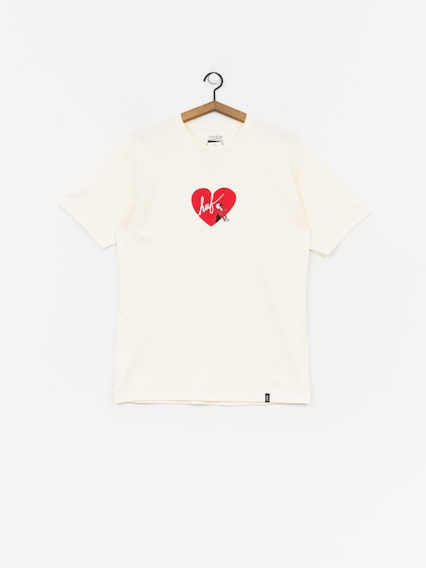 T-shirt HUF Olive Loves Huf