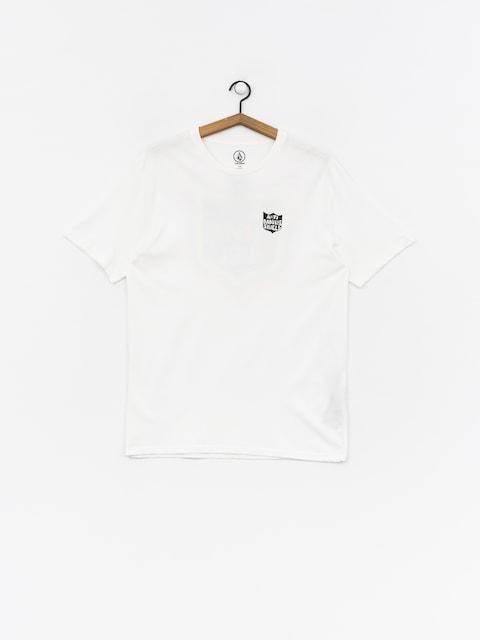 T-shirt Volcom Ozzie Bsc