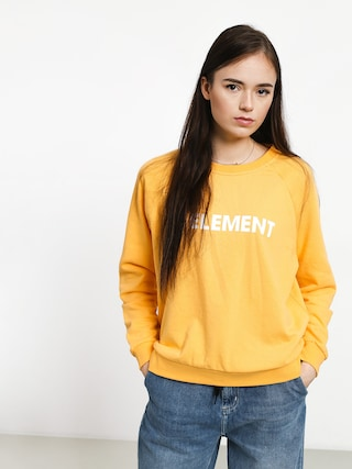 Bluza Element Logic Wmn (banana)