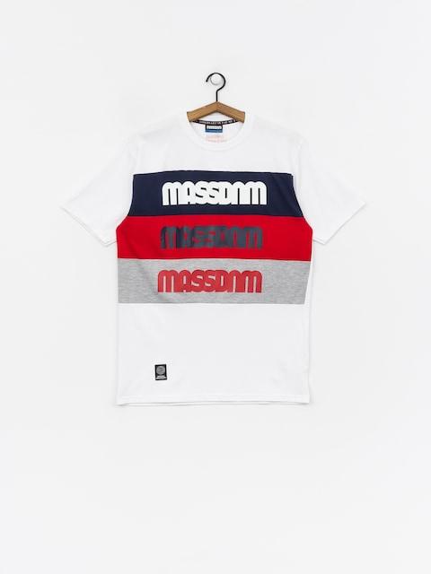 T-shirt MassDnm Separate