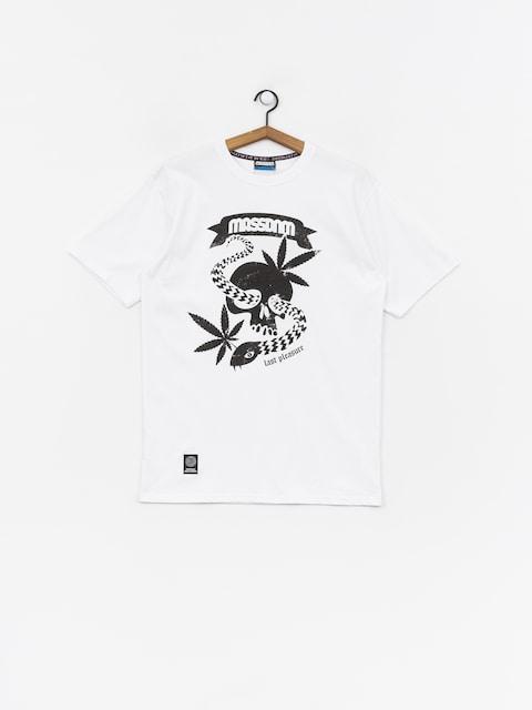 T-shirt MassDnm Last Pleasure