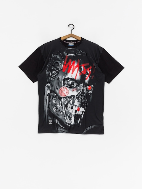 T-shirt MassDnm T800