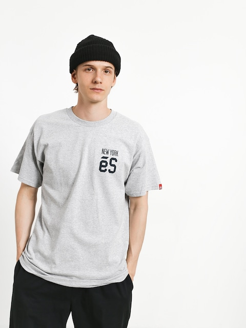 T-shirt Es Ny (grey/heather)