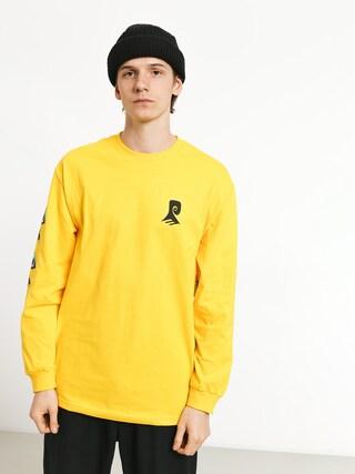 Longsleeve Emerica Shroom (yellow)