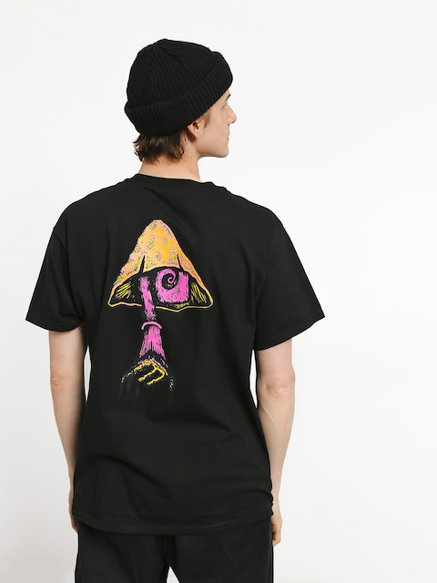 T-shirt Emerica Shroom (black)