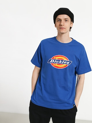 T-shirt Dickies Horseshoe (royal blue 2)