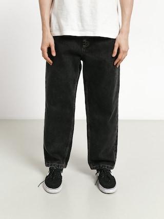 Spodnie Polar Skate 93 Denim (washed black)