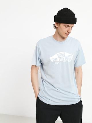 T-shirt Vans Otw (heather/white)