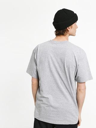 T-shirt Vans Classic (athletic/heather)