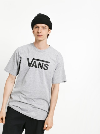 T-shirt Vans Classic (athletic/heather)