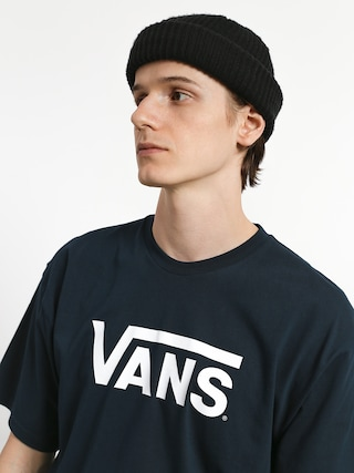 T-shirt Vans Classic (navy/white)