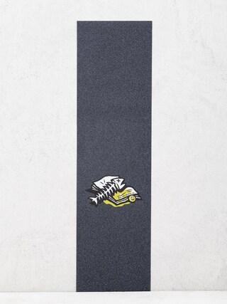 Papier Polar Skate Newspaper (black)