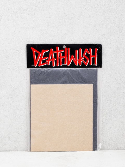 Papier Deathwish Salt N Pepper (black)