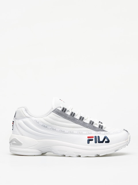 Buty Fila Dragster 97 (white)
