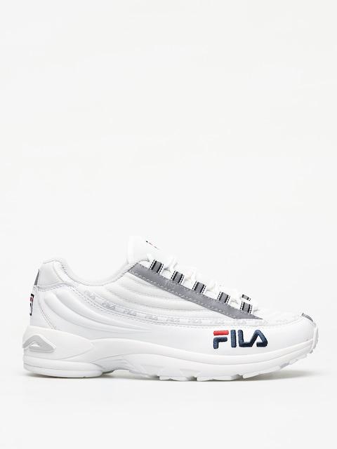 Buty Fila Dstr97 (white)