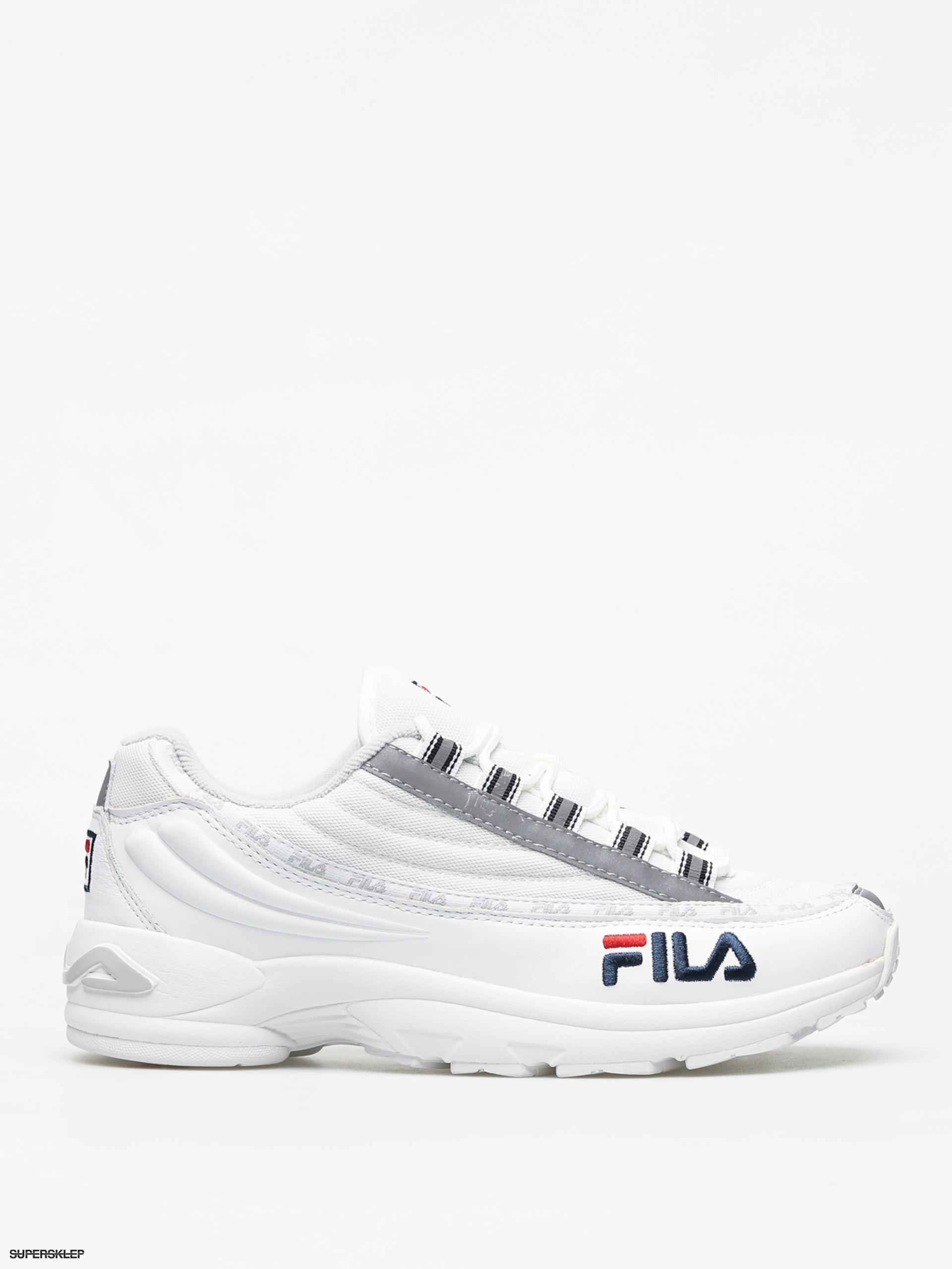 Buty Fila Dragster 97 (white)