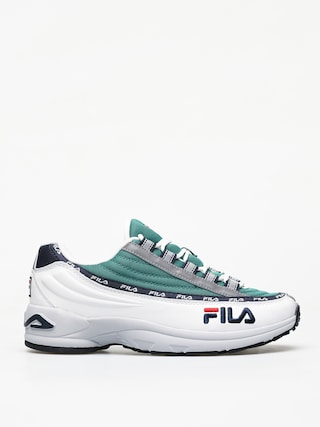 Buty Fila Dragster 97 (white/shady glade)