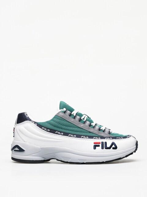 Buty Fila Dstr97 (white/shady glade)