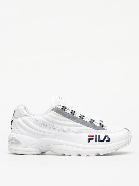 Buty Fila Dragster 97 Wmn (white)