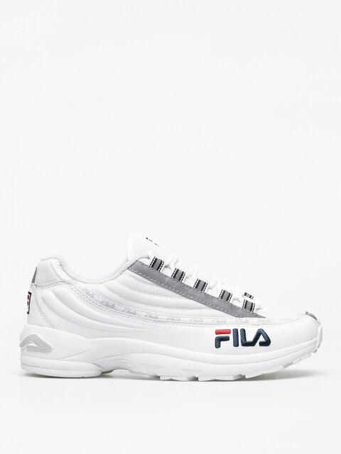 Buty Fila Dstr97 Wmn (white)