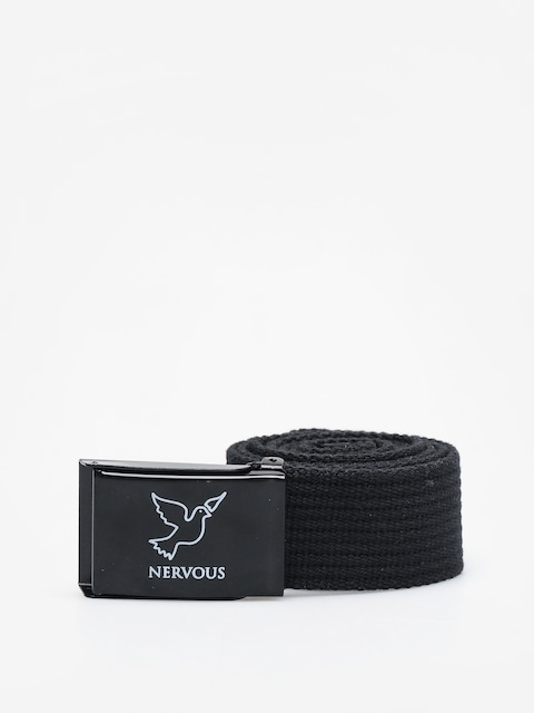 Pasek Nervous Icon (black)