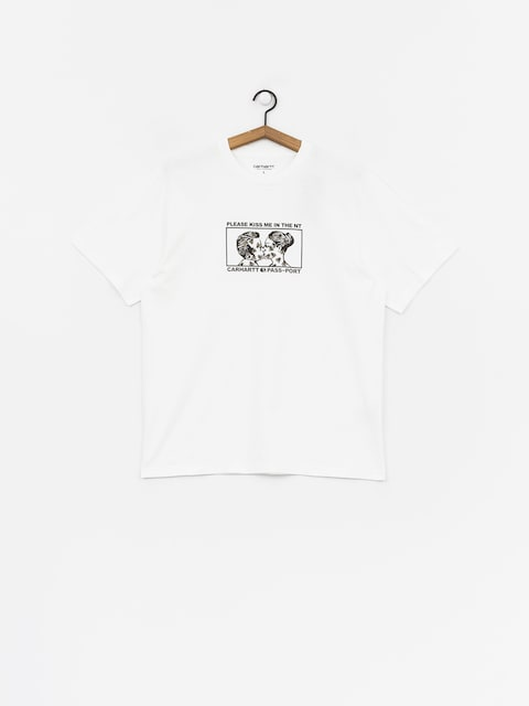 T-shirt Carhartt WIP Good Bye X Pass Port