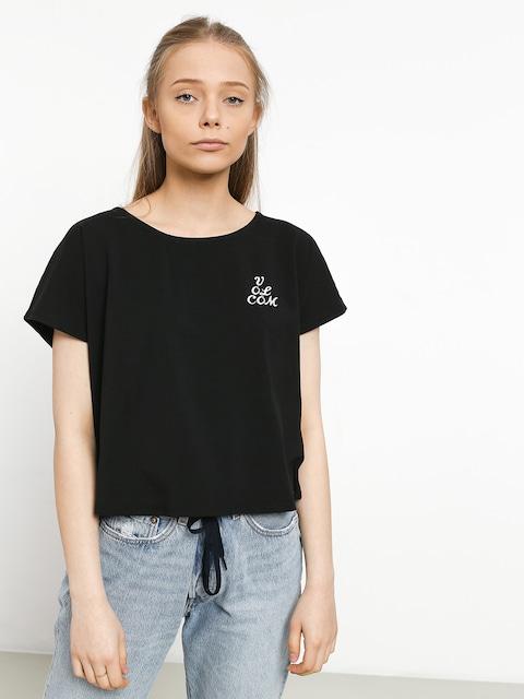 T-shirt Volcom Animal Hour Wmn