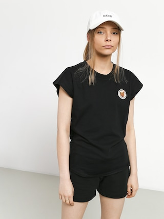 T-shirt Volcom Dare Wmn (blk)