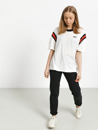 T-shirt Volcom Faded Friend Wmn (swh)