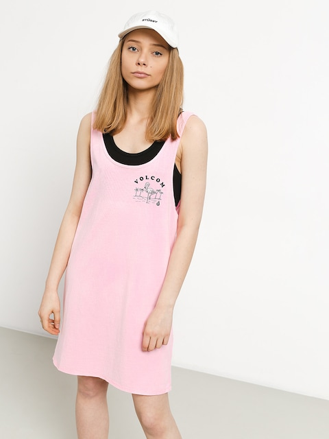 Sukienka Volcom Neon And On Dress Wmn (npk)