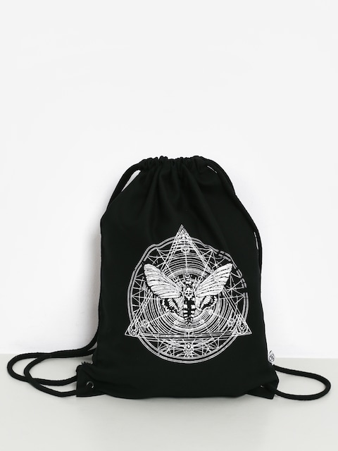 Plecak The Hive Moth Bag (black)