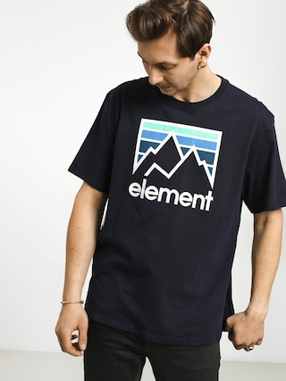 T-shirt Element Link (eclipse navy)