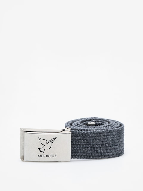 Pasek Nervous Icon (grey)
