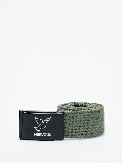 Pasek Nervous Icon (olive)