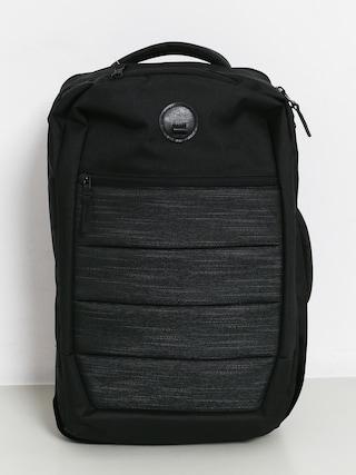 Plecak Quiksilver Rawaki (stranger black)