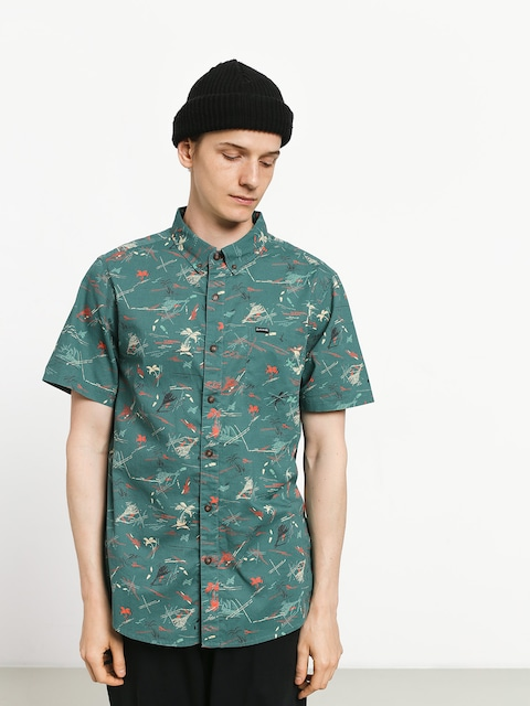 Koszula Dakine Poipu (pixel palm)