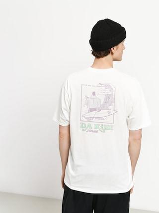 T-shirt Dakine Mo Bettah (off white)