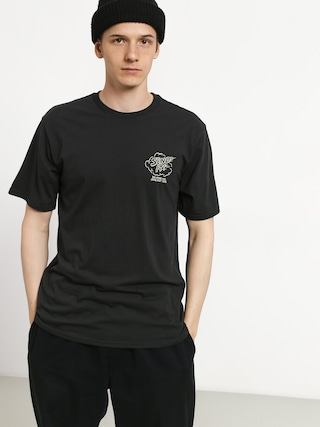 T-shirt Dakine Send It (washed black)