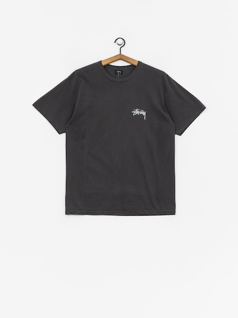 T-shirt Stussy 8 Ball Pig Dyed