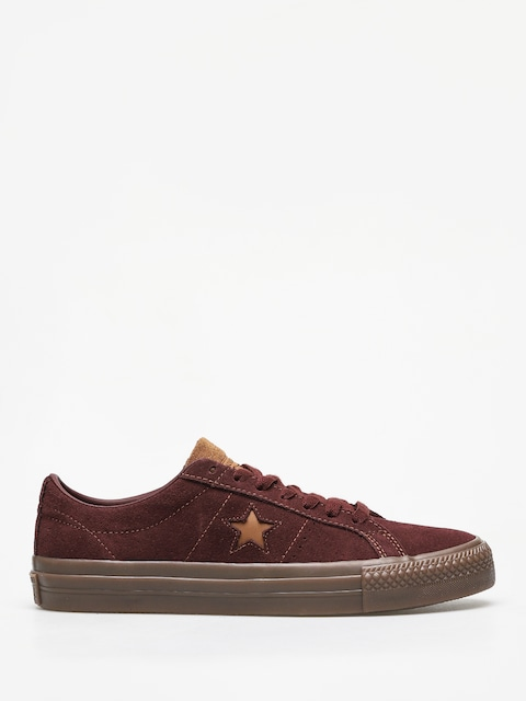Trampki Converse One Star Pro Ox (barkroot brown/ale)