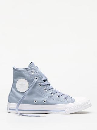 Trampki Converse Chuck Taylor All Star Hi Wmn (indigo fog/white/w)