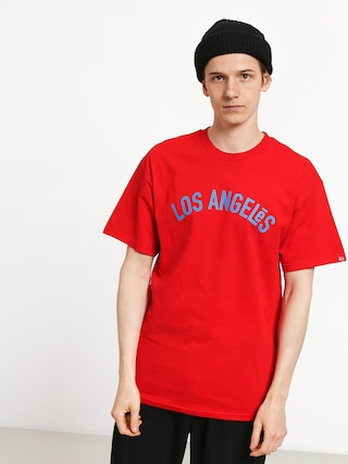 T-shirt Es La (red)