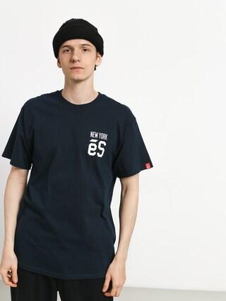 T-shirt Es Ny (navy)