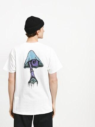 T-shirt Emerica Shroom (white)