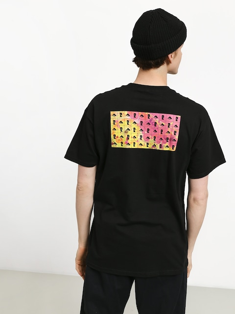 T-shirt Emerica Blotter (black)