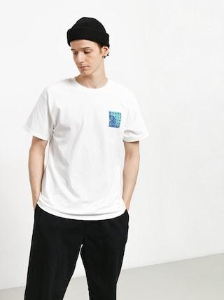 T-shirt Emerica Blotter (white)